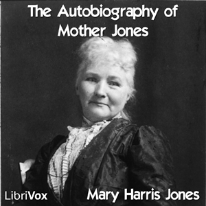 Mother Jones via LibriVox.org