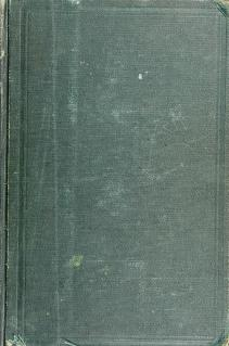 Cover of: Characteristics of existing glaciers