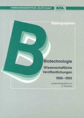 Download Biotechnologie