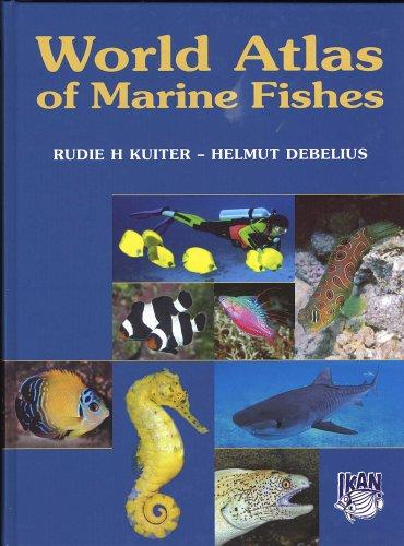 Download World Atlas of Marine Fishes