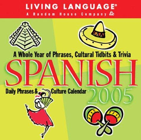 Download Living Language:  Spanish