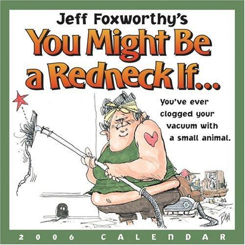Download Jeff Foxworthy's You Might Be a Redneck if..