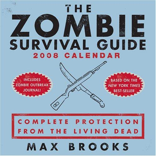 Download The Zombie Survival Guide