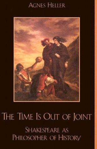The time is out of joint
