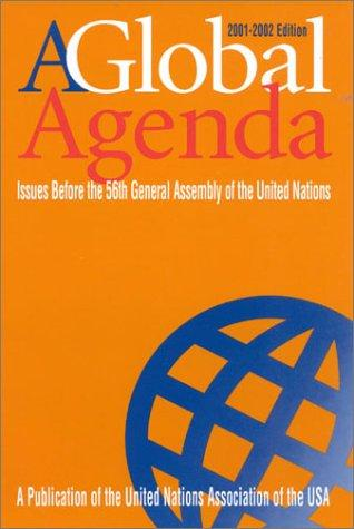 Download A Global Agenda