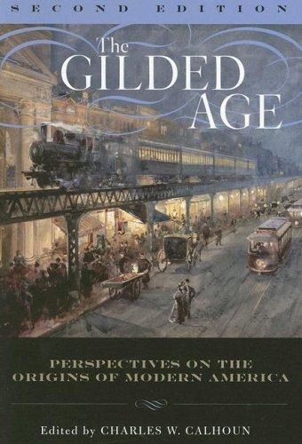 Download The Gilded Age