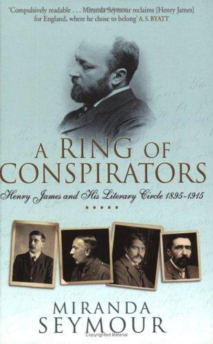 Download A Ring of Conspirators