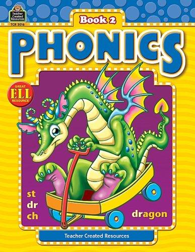 Download Phonics Book 2