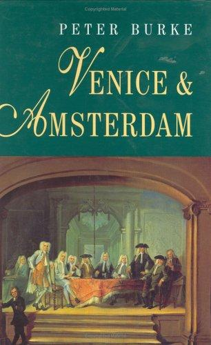 Download Venice and Amsterdam