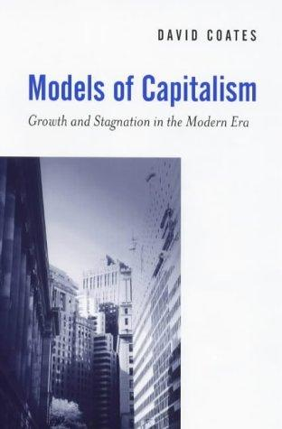 Download Models of Capitalism
