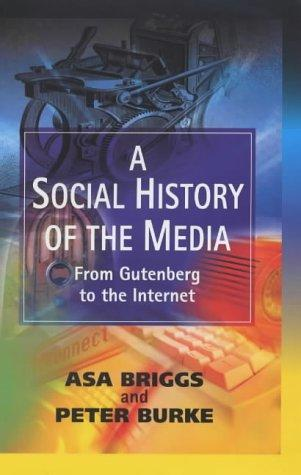 Download A Social History of the Media