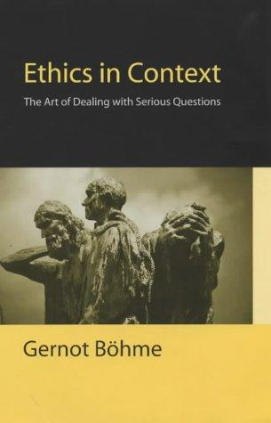 Download Ethics in Context