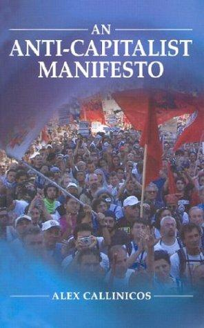 Download An Anti-Capitalist Manifesto