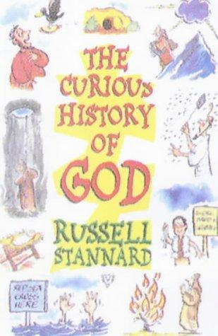 Download The Curious History of God