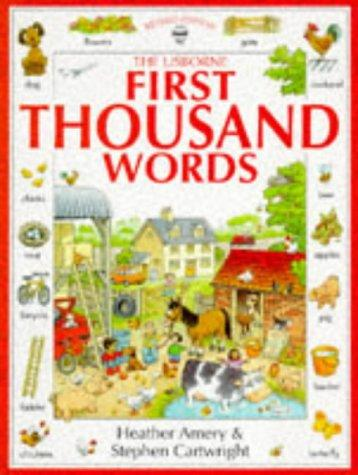 Download First Thousand Words