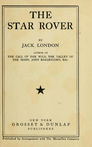 The Star rover. —