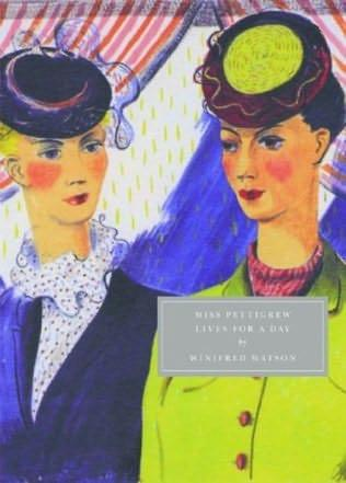 Download Miss Pettigrew lives for a day