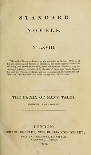 Download The pacha of many tales
