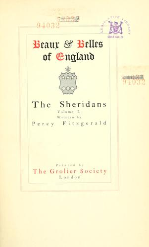 Download The Sheridans