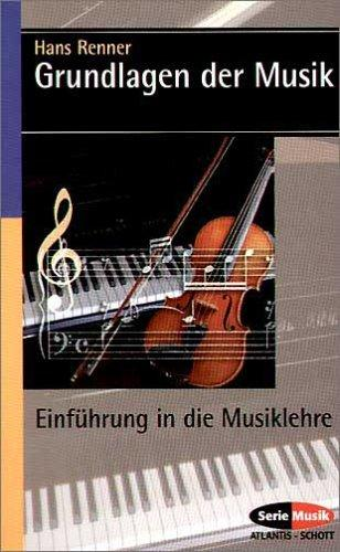 Download Grundlagen der Musik