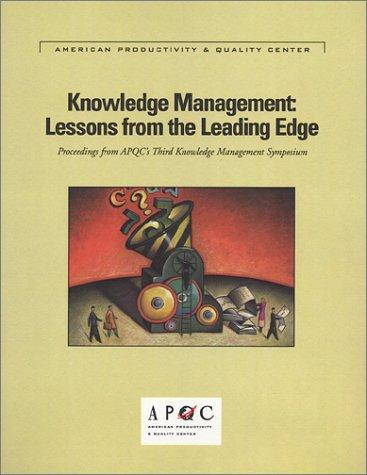Download Knowledge Management