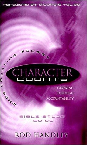 Download Character Counts