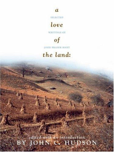 Download A Love of the Land