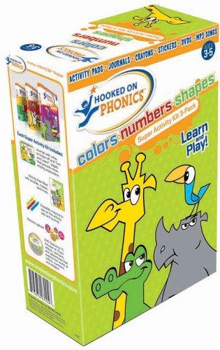Download Hooked on Phonics