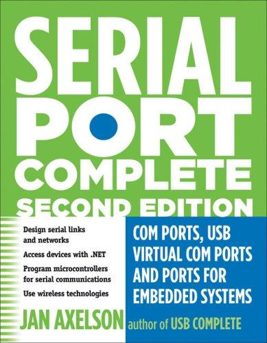Download Serial Port Complete