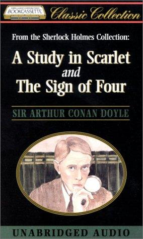 Download A Study in Scarlet and The Sign of Four