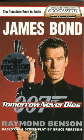 Tomorrow Never Dies (Bookcassette(r) Edition)