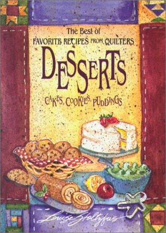 Download Best of Favorite Recipes from Quilters