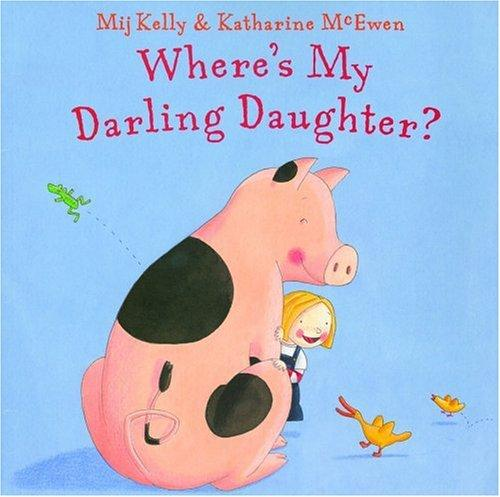 Where's My Darling Daughter?