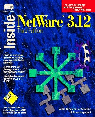 Download Inside Novell NetWare
