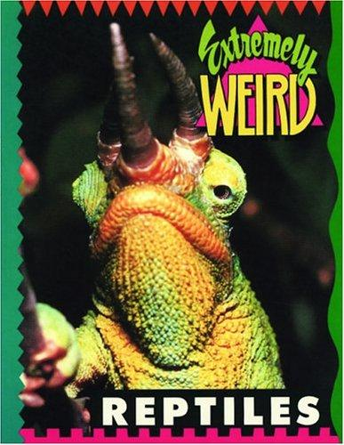 Download Extremely Weird Reptiles