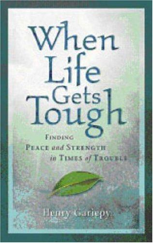 Download When life gets tough