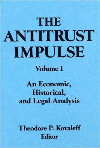 Download The Antitrust Impulse