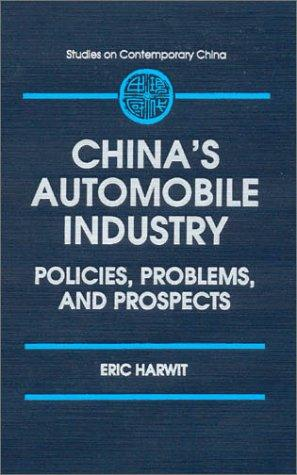 Download China's automobile industry