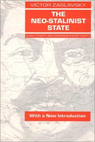 The neo-Stalinist state