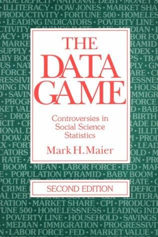 Download The data game