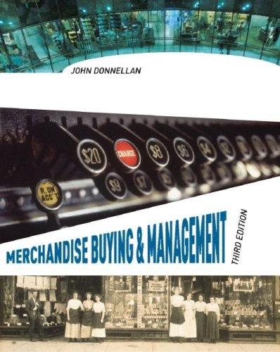 Download Merchandise Buying and Management