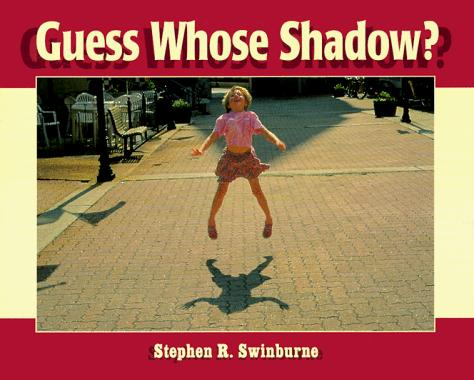 Download Guess whose shadow?