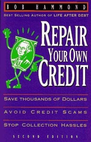 Download Repair your own credit