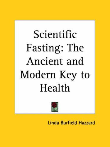 Download Scientific Fasting