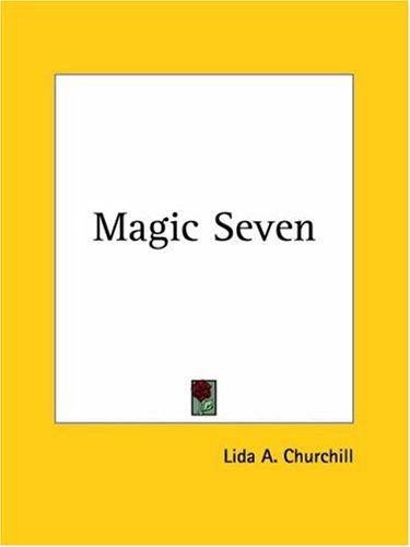 Download Magic Seven