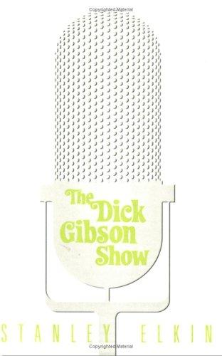 David Koechner recommends The Dick Gibson Show