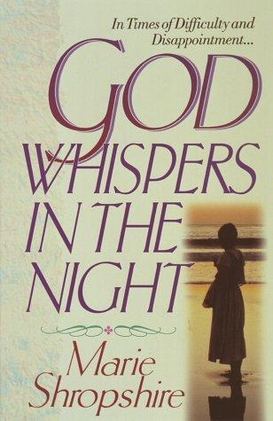 Download God Whispers in the Night