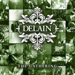 The Gathering by Delain