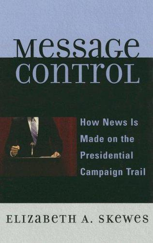 Message Control
