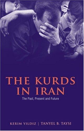 The Kurds in Iran by